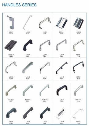 Handle Lock Cabinet Lock Lock Handle Hinge Latch